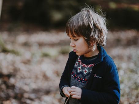 Het zelfvertrouwen van je kind vergroten