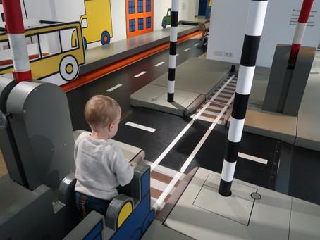 9x De leukste musea voor jonge kinderen