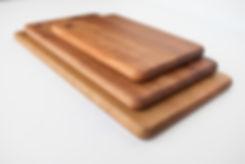Classic Chef Boards