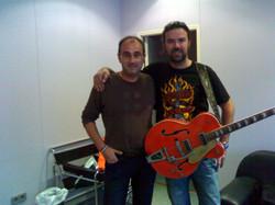 Pau Dones  TVE 2009