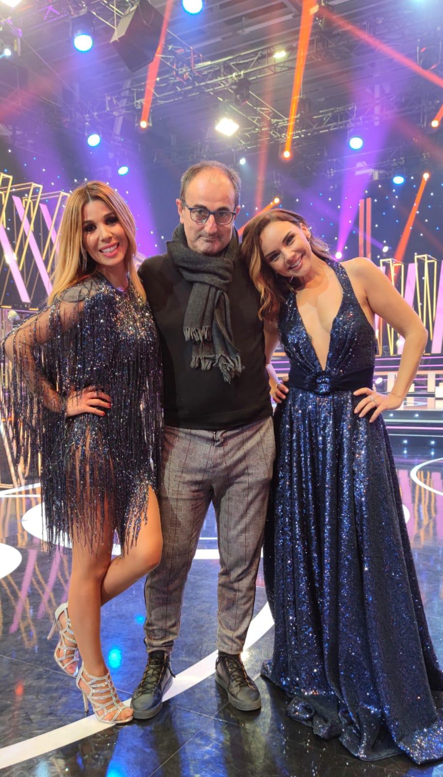 Natalia y Chenoa Feliz 2021