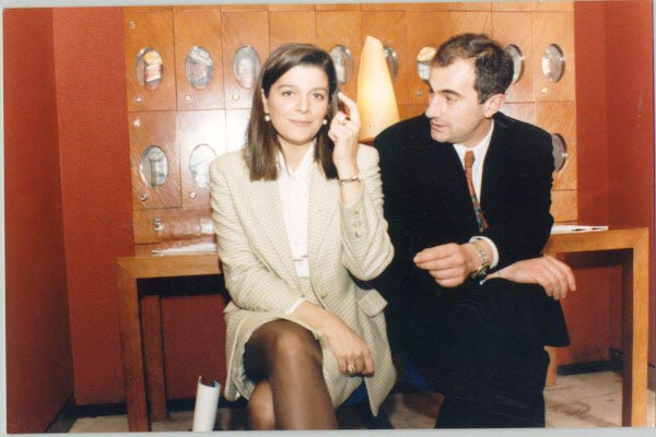 Julia Pinheiro Lisboa1994