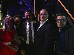Ondas 2014 a Josep María Martí