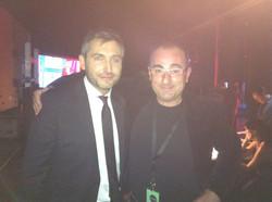 Frank y Manel. Ondas 2012