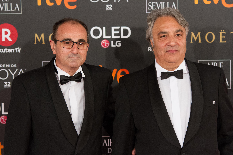 Yousaf Bokhary Premios Goya_2018_-_Manel_Iglesias_y_You