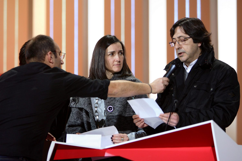 Ensayos_Goya 2009