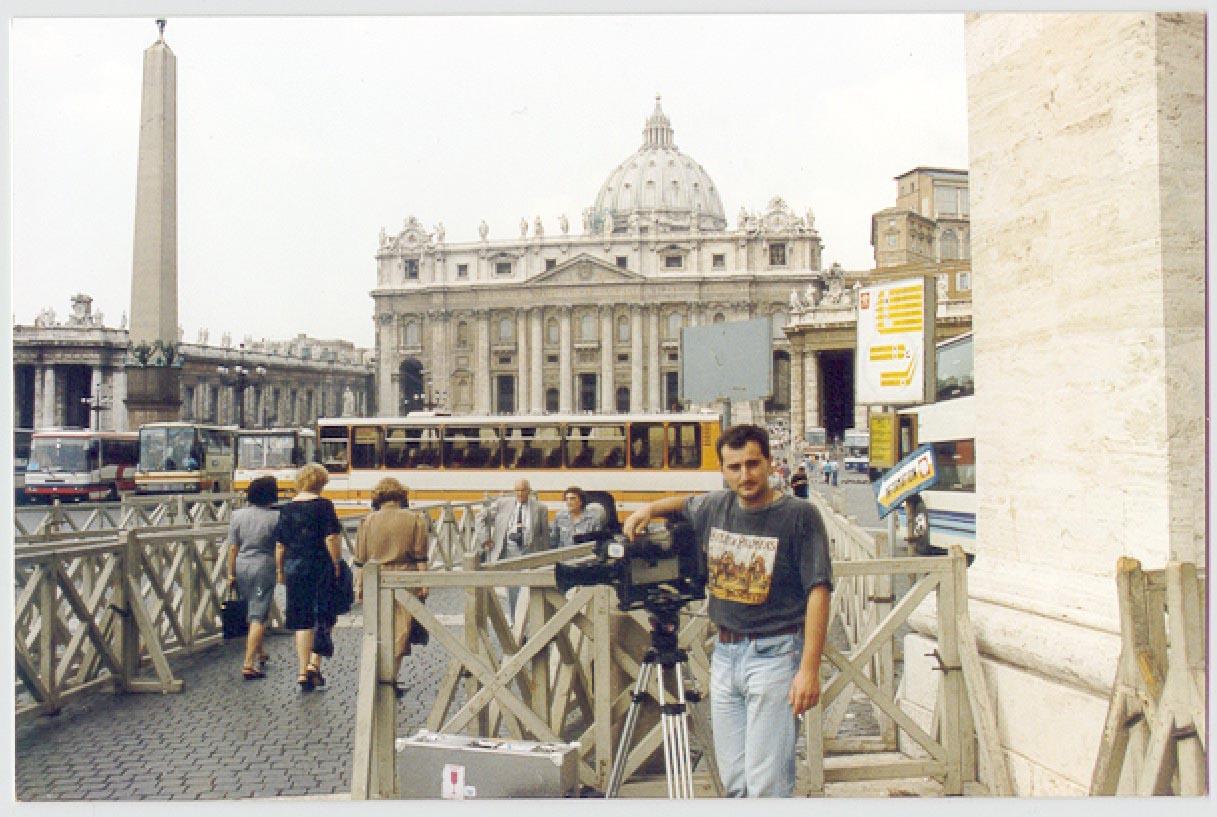 Vaticano 1989