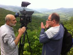 Rodando Nagorgno Karabag (ARMENIA)