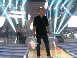Ensayos Quiero Cantar Antena3