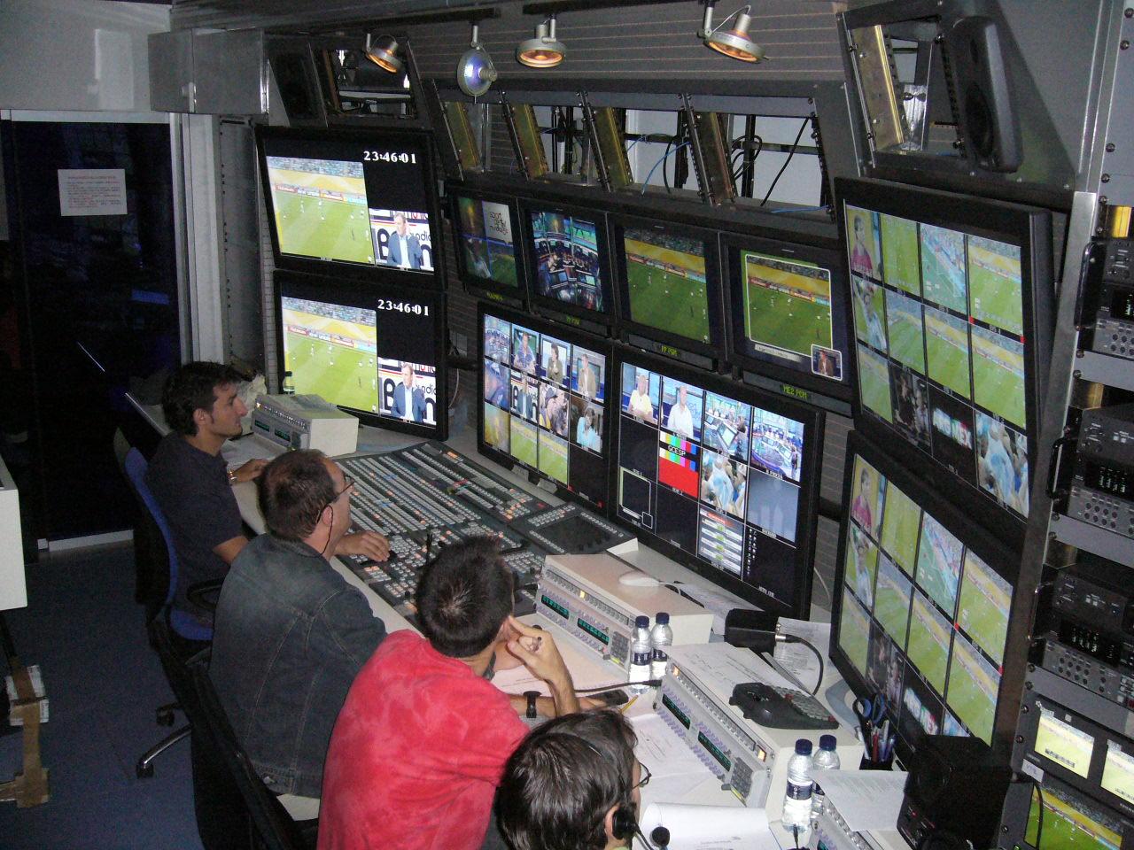 Sport Center Mudial Alemania 2006