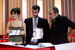 Ensayos Goya 2009