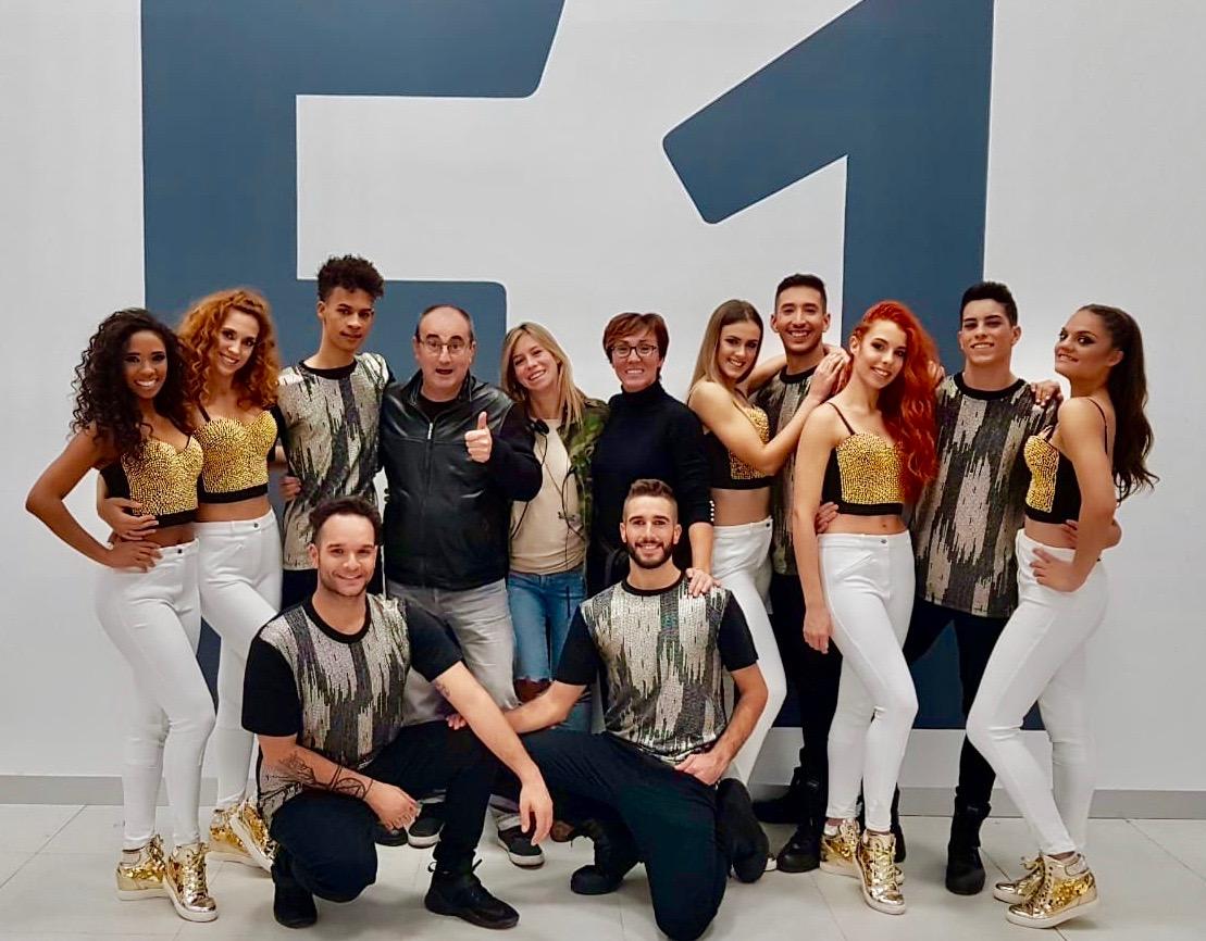 Ballet de Lola Feliz 2019