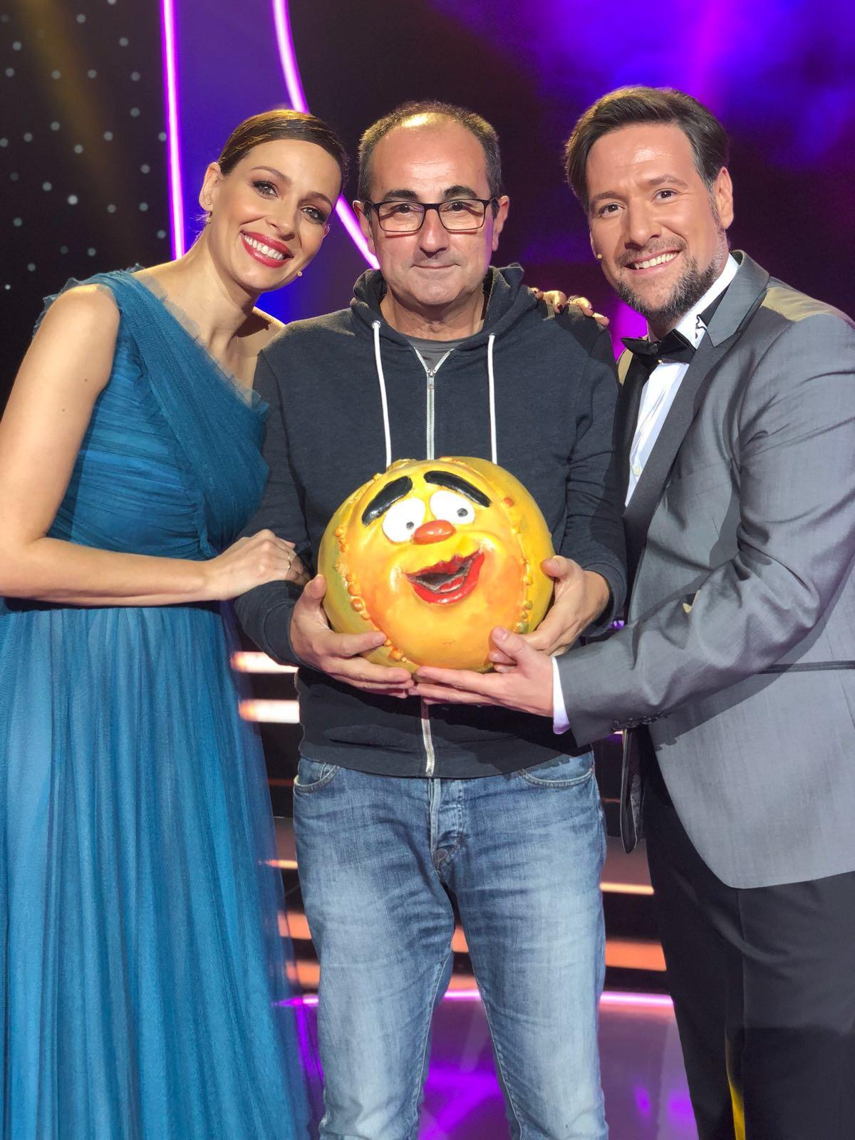 Fin de Año TVE 2017