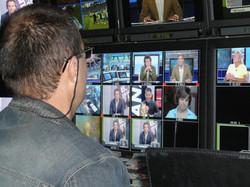 Control Mundial de Alemania 2006