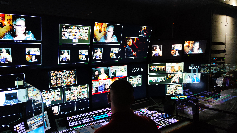 Control telemática Goyas 2021