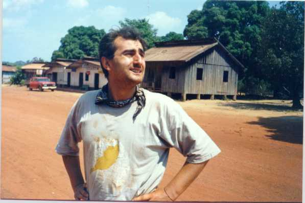 Transamericana Mato Grosso