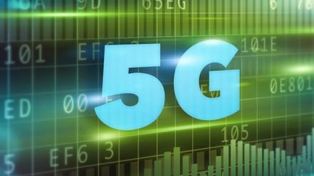 Prepare seu celular: a 5G vem aí
