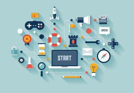 Aperte o play para começar: saiba o que é gamificação para empresas.