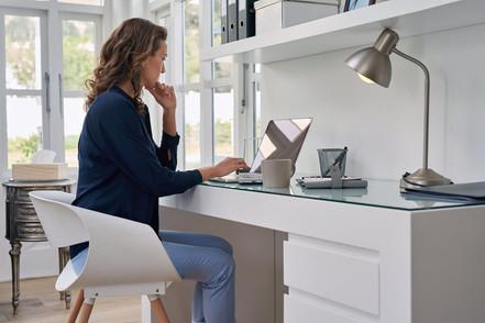 Seja mais produtivo trabalhando em casa com essas dicas