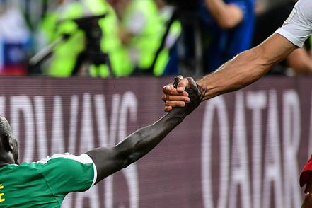 Copa do Mundo em 14 fotos incríveis