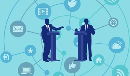 Eleições 2020. Como Facebook, WhatsApp, Google e outros irão se comportar.