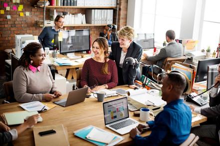 A importância de estimular um ambiente de trabalho diversificado
