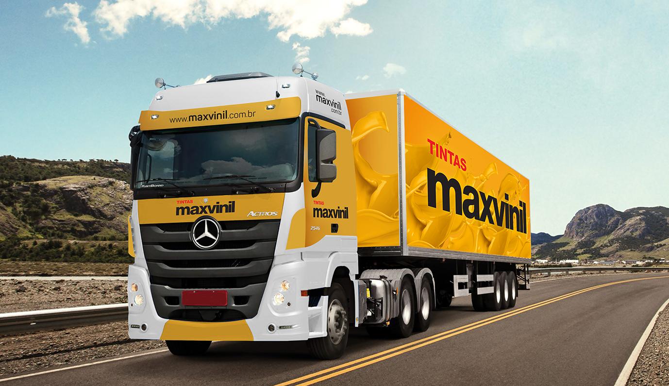 Caminhão_Maxvinil