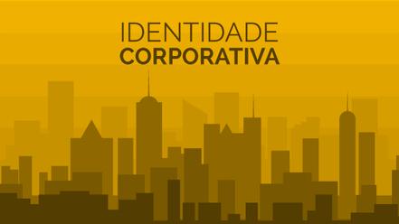 O que é Identidade Corporativa?