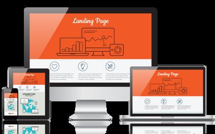 Saiba o que são Landing pages e como gerar páginas que convertem