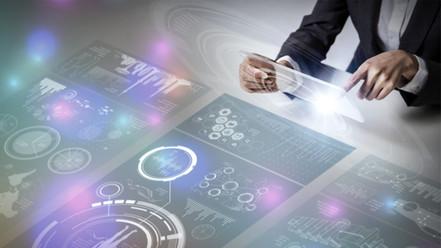 Tendências para a transformação digital em 2020