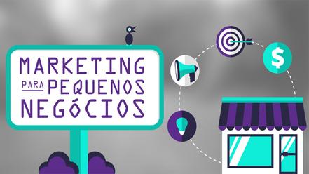 Marketing para pequenos negócios: possível e necessário.