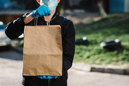Ferramentas para delivery ajudam restaurantes a vencer a crise.