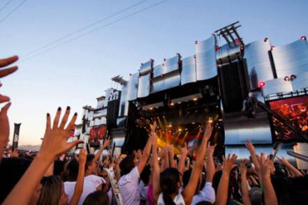Apesar da crise, marcas aumentam investimentos em festivais de música
