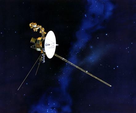 Voyager: (de longe) a missão espacial mais duradoura da história