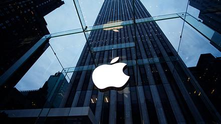 Interbrand: Apple é a mais valiosa pelo 8º ano consecutivo