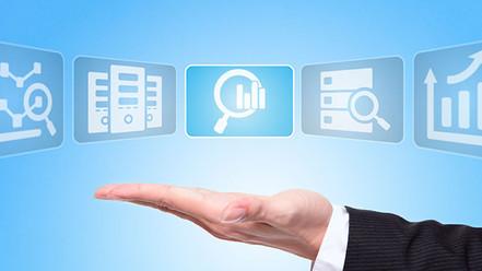 Para entender e conquistar clientes: dados, sem suposições.