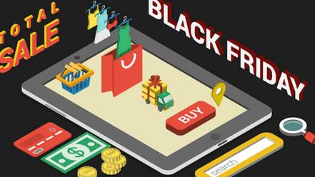 7 dicas de Marketing Digital para colocar em prática na Black Friday