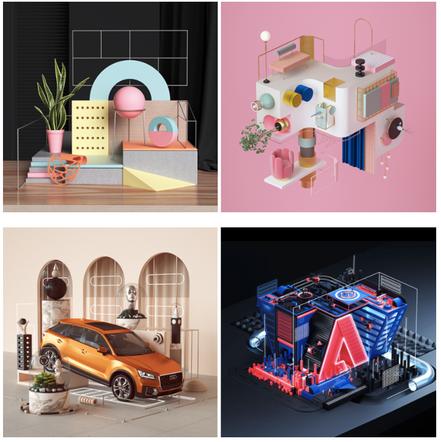 Principais tendências no design para 2018