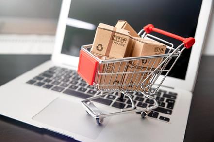 Netflix inaugura e-commerce nos Estados Unidos