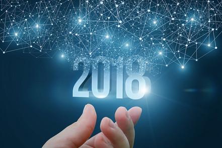O futuro vem aí: 5 tendências tecnológicas para 2018