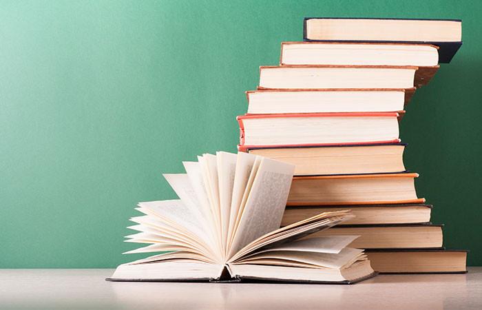 livros comunicaçao