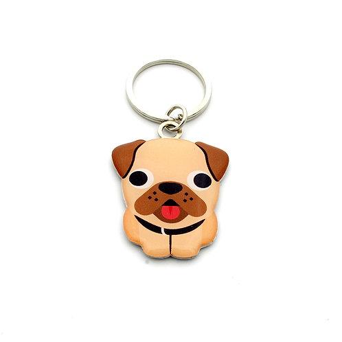 Pup Köpek Künyesi