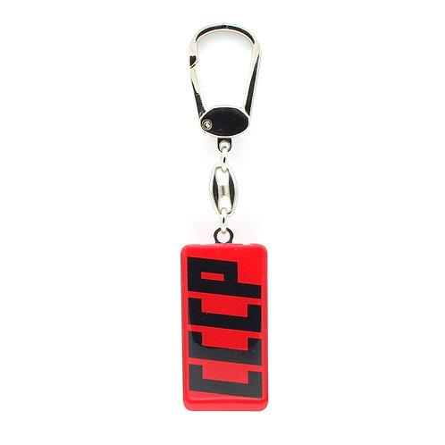 CCCP Anahtarlık