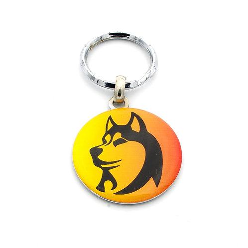 Bolt Köpek Künyesi