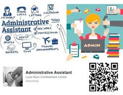 administrative-assistant JOB