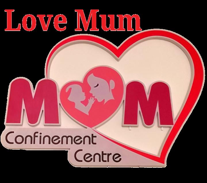 Love Mum Confinement Centre in Melaka