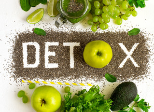Make detox your daily practice...