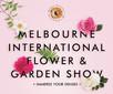 Melbourne Garden Show 2018