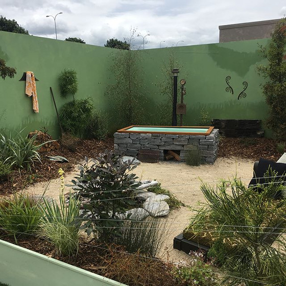 New Zealand Flower and Garden Show 2017