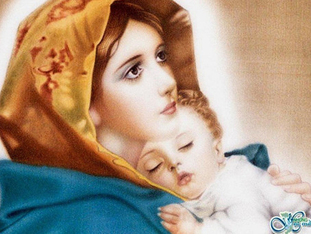 Mary Mother of Jesus